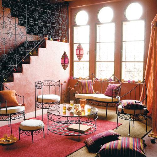Slaapkamer u00bb Slaapkamer Inspiratie Marokko.nl - Inspirerende fotou0026#39;s ...