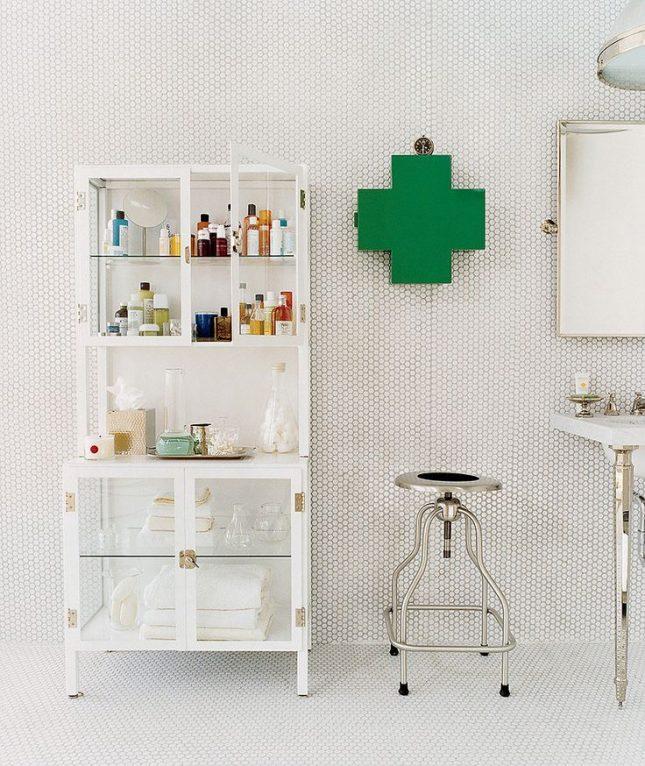 Medicijnkastje