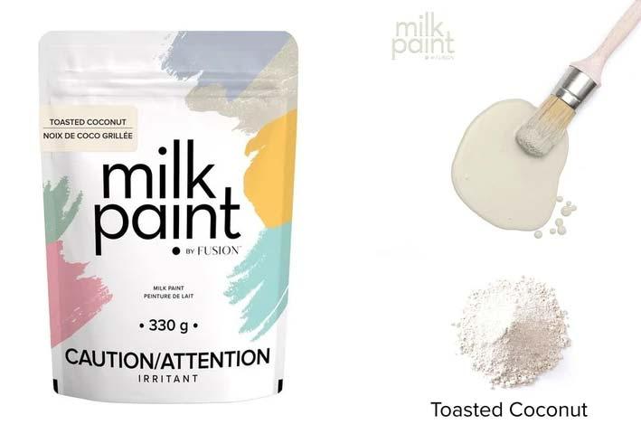 melkverf fushion milk paint