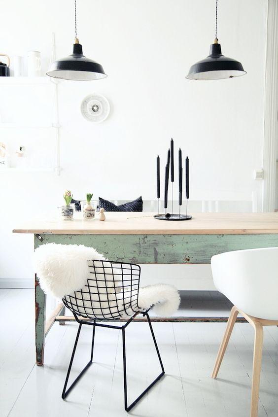 meubels in de eetkamer voor gezellige avonden tafelen  interieur, Meubels Ideeën