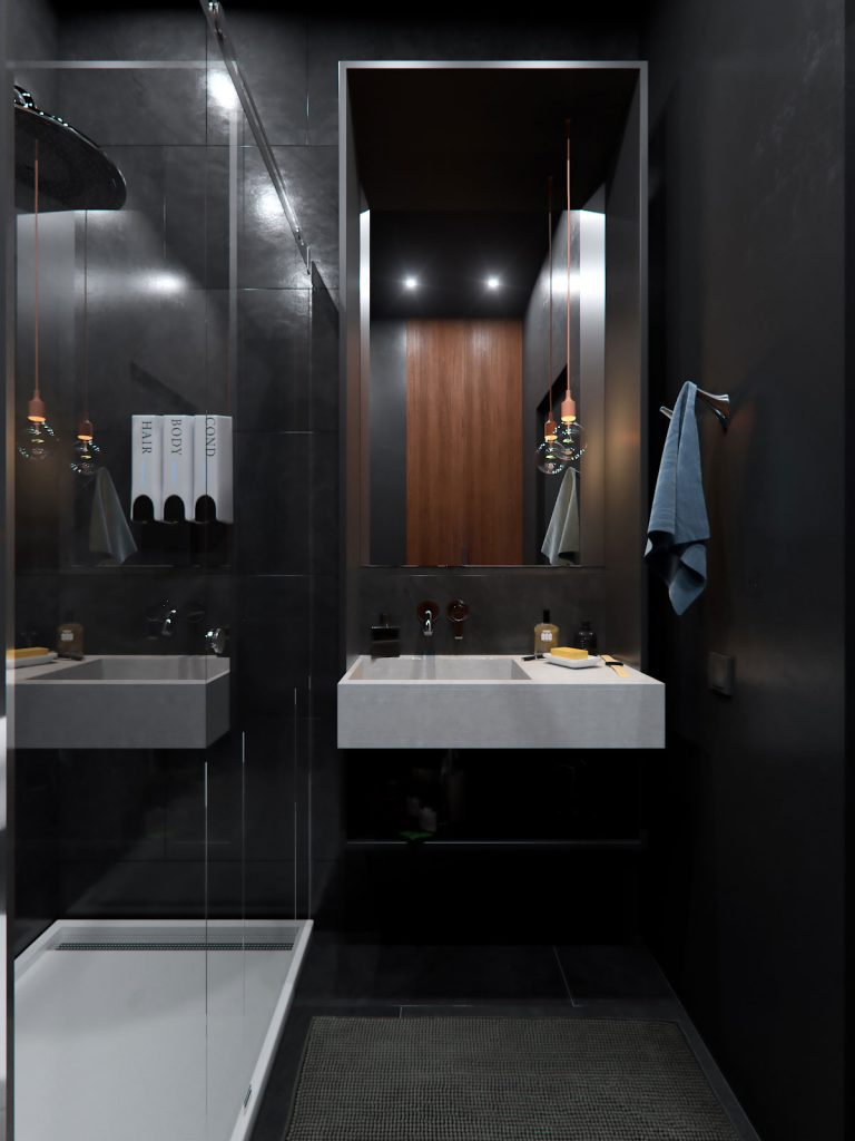 Emejing Badkamer Ontwerp Kleine Badkamer Ideas - New Home Design ...