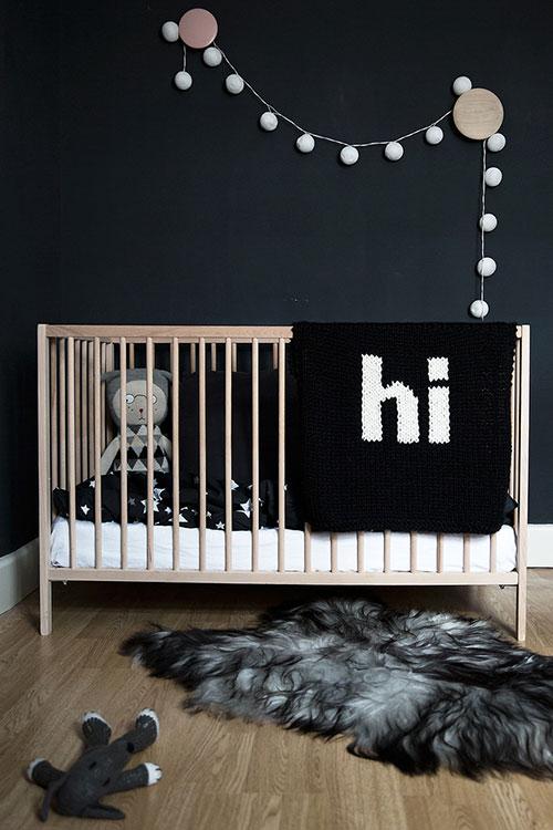 minimalistische babykamer van tallis   interieur inrichting, Deco ideeën
