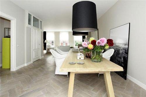 Modern herenhuis in Rotterdam