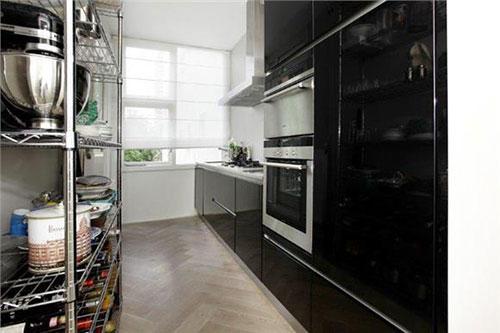 Inrichting woonkamer herenhuis : Modern herenhuis in Rotterdam ...