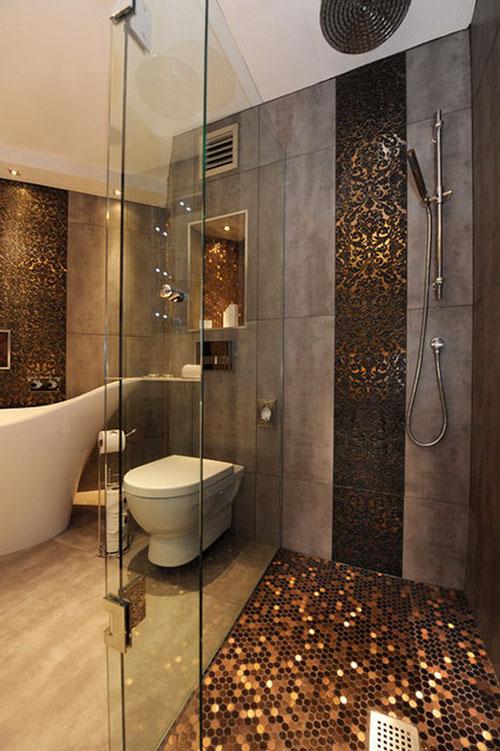 Moderne badkamer ideeën | Interieur inrichting