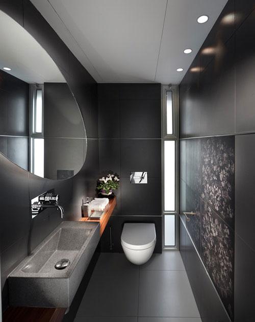 Badkamers Voorbeelden Modern: Nl loanski badkamer gordyne idees ...