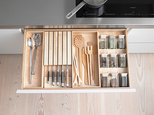 Moderne keuken Bulthaup B3