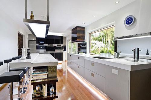 Leuke Keuken Ideeen : Open keuken ideeen