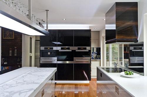 Moderne Keuken Ideeen : Moderne keukens afbeeldingen brugman keuken ...