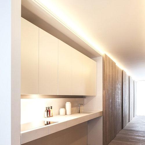 Moderne Kasten Woonkamer: Kasten woonkamer wit moderne voorbeelden en ...