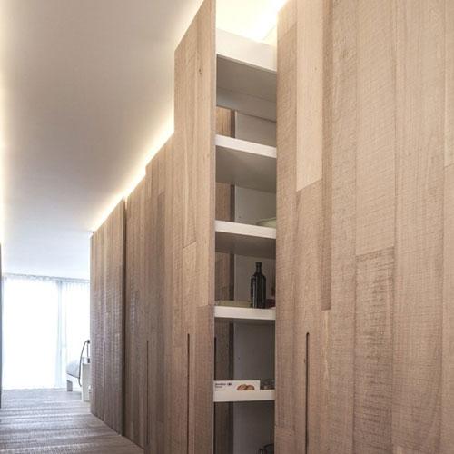 Voorraadkast Voor Keuken : mobiele keuken moderne keuken moderne voorraadkast opbergbare keuken