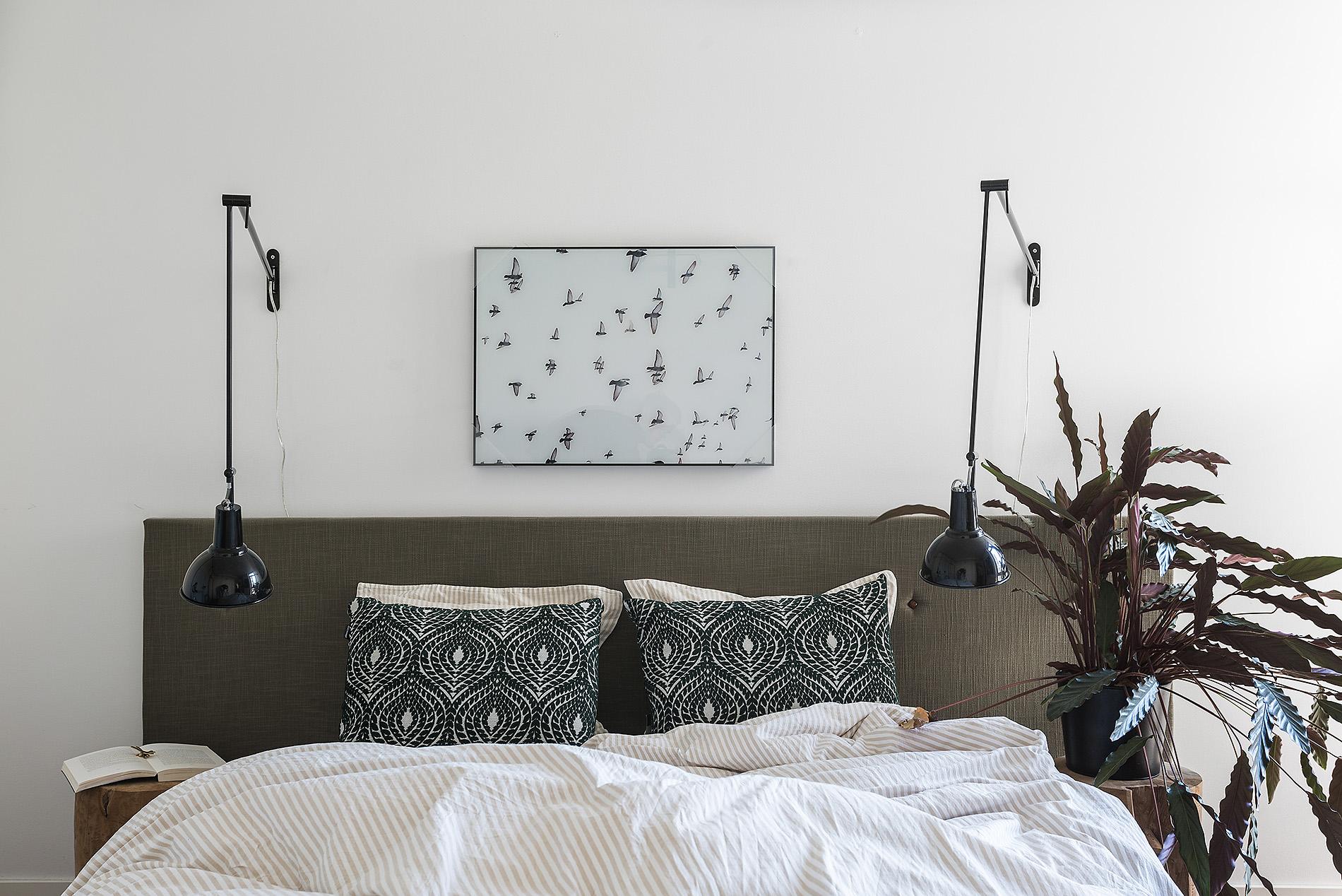 Inrichting Slaapkamer Modern : Slaapkamer inrichten interieur inrichting
