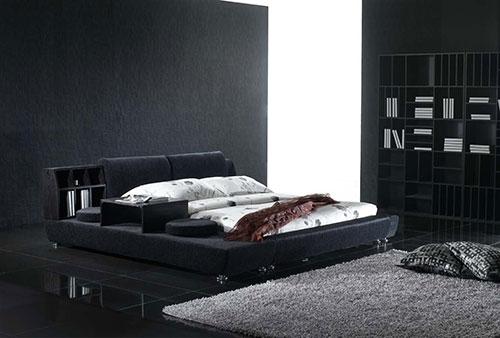10 Moderne slaapkamer ontwerpen | Interieur inrichting