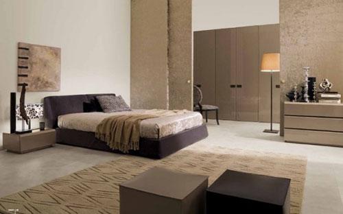 minimalistisch interieur ontwerp door architecten van minimal, Meubels Ideeën