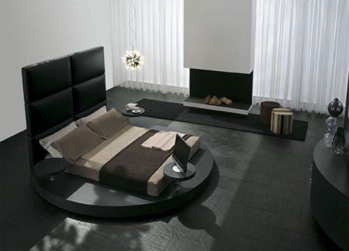 Luxe slaapkamer tips : 10 Moderne slaapkamer ontwerpen Interieur ...