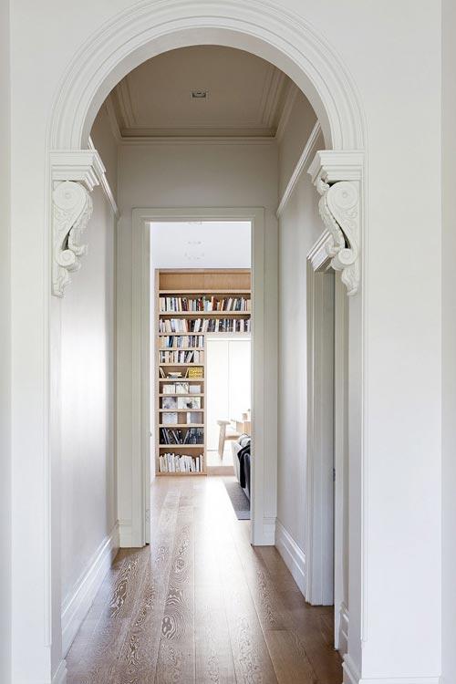 Woning renovatie met extra verdieping Interieur inrichting