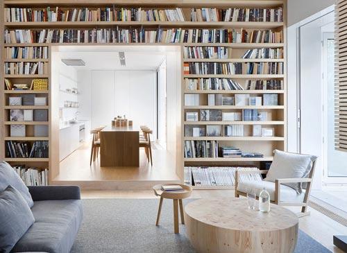 Woning renovatie met extra verdieping