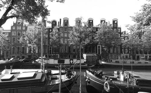 Monument woning interieur monument aan Keizersgracht