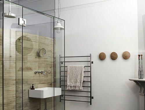 Mooie badkamer ontwerpen van Whiting Architects