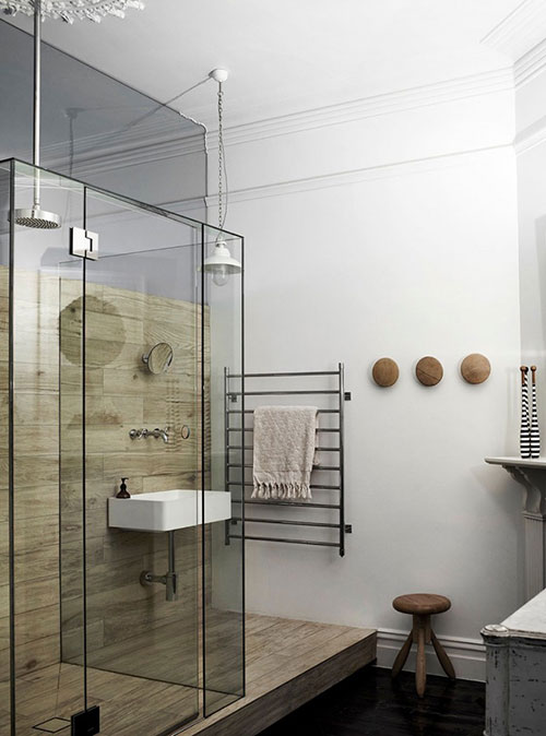 Mooie badkamer ontwerpen van Whiting Architects | Interieur inrichting