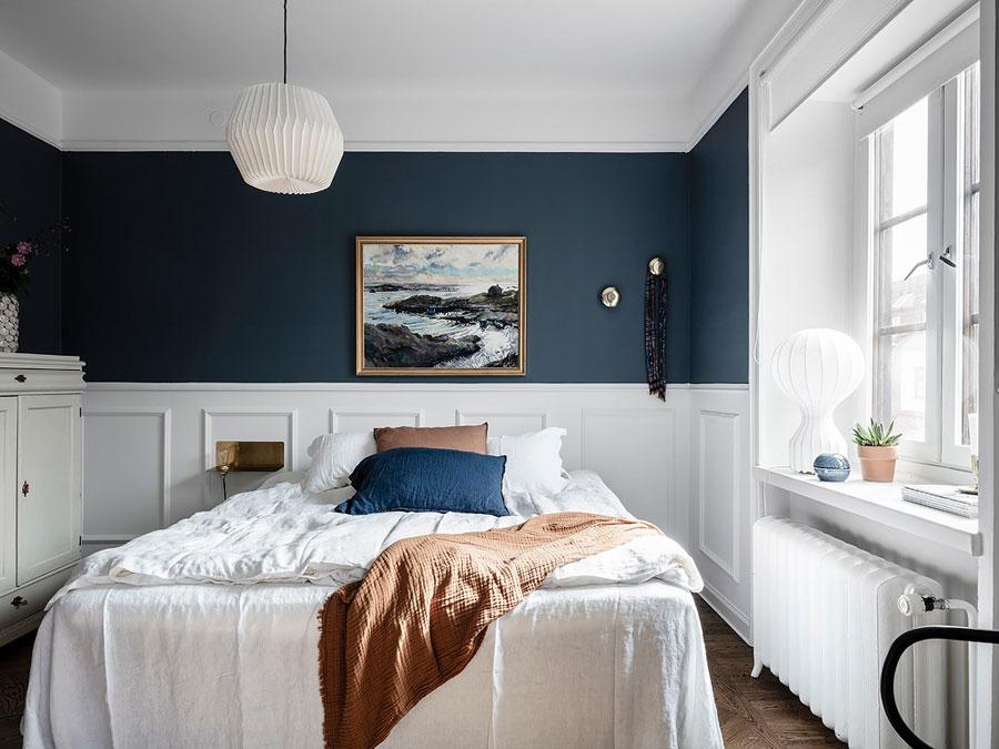 Leuke Slaapkamer Inrichting : Mooie jaren slaapkamer interieur inrichting