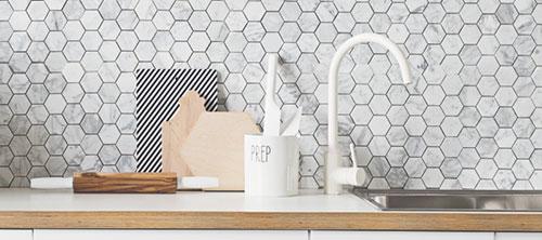 Mooie Keuken Tegels : Mooie keuken styling door stylist Jackie Brown Interieur inrichting