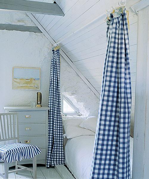 Mooie slaapkamer gordijnen