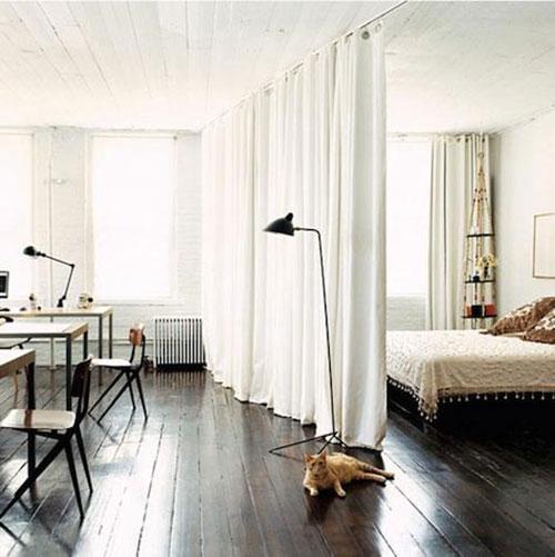 mooie slaapkamers voorbeelden : Mooie slaapkamer gordijnenInterieur ...