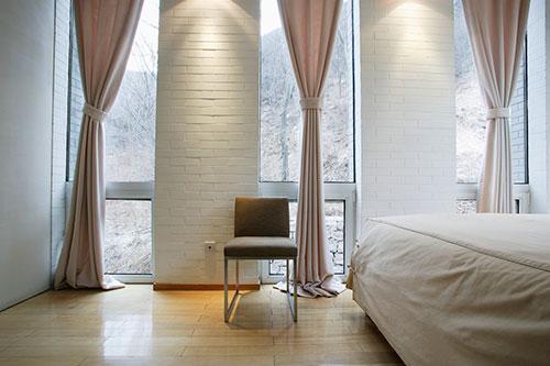 Voorbeelden Landelijke Slaapkamers: Slaapkamer landelijke stijl ...