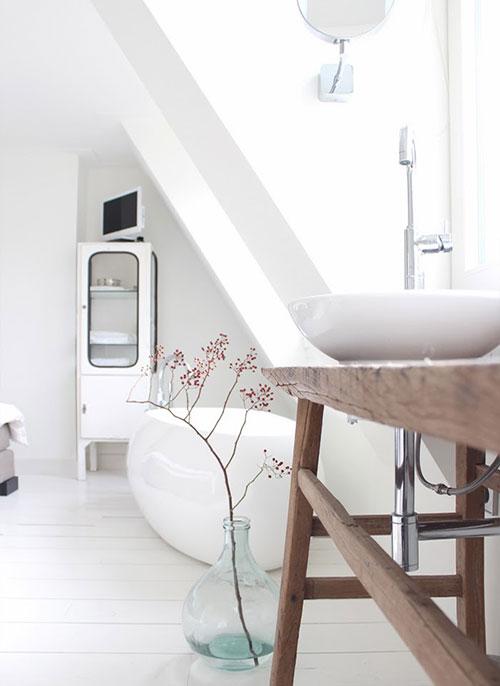 Mooie slaapkamer van Maaike Koster  Interieur inrichting