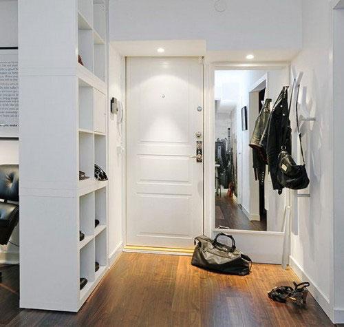 Spiegel voor de hal interieur inrichting for Interieur ideeen hal