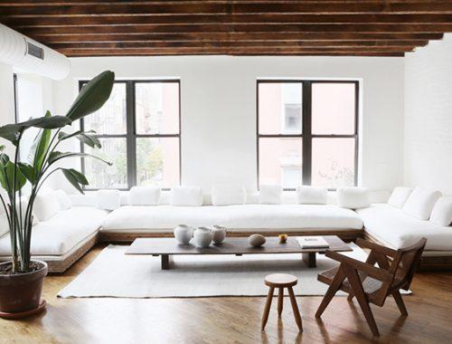 Mooie Woonkamer Ideeen : Leuke woonkamer ideeen. sfeervol interieur in bloemendaal met