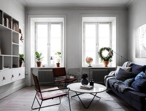 Mooie Inrichting Woonkamer : Mooie inrichting woonkamer landelijke woning landelijke woonkamer