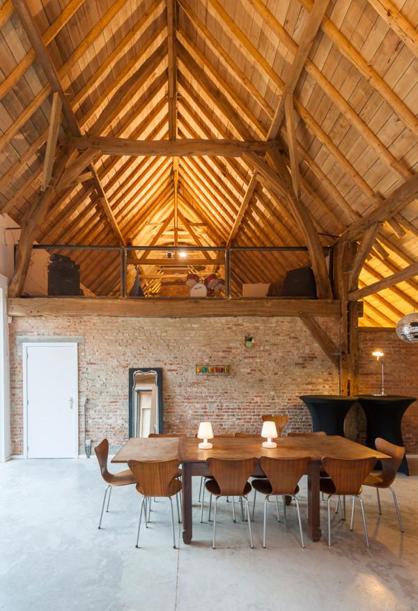Mooiste huisartsenpraktijk ter wereld interieur inrichting - Mooiste huis in de wereld ...