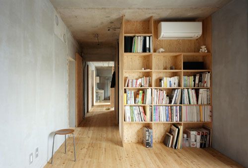Multiplex interieur | Interieur inrichting
