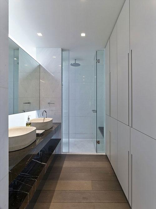 neutrale kleuren badkamer ~ het beste van huis ontwerp inspiratie, Badkamer
