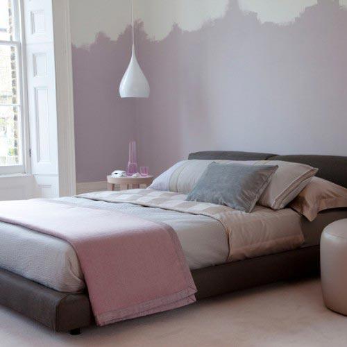 Wonderbaar Neutrale slaapkamer inrichten met kleur – Interieur inrichting OR-69