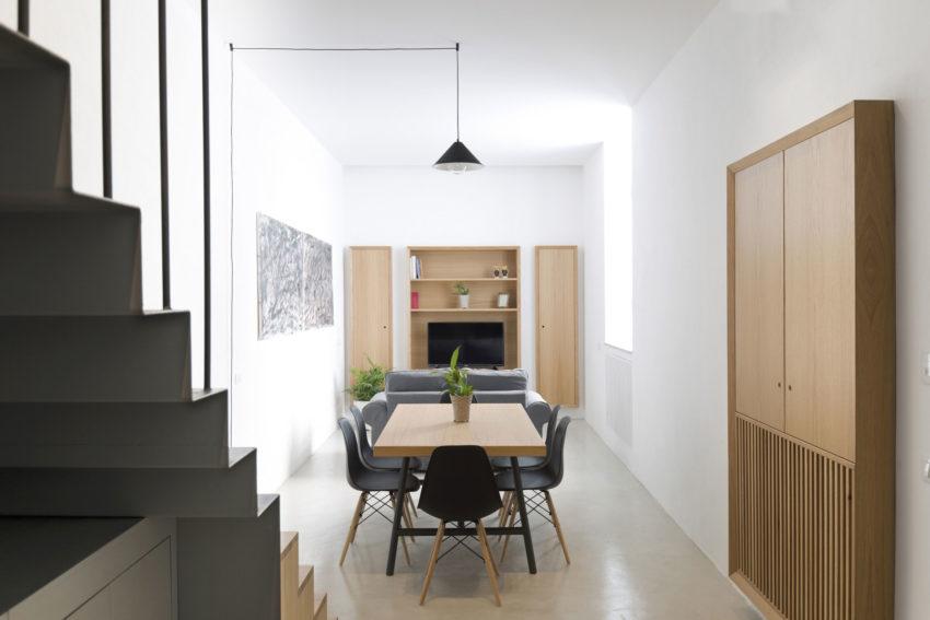 Keuken Onder Trap : Trapkast maak een voorraadkast ikea wooninspiratie