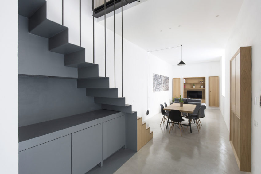 Keuken Met Trap : Trap archieven u van der cruijsen interieurbouw