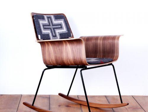 De prachtige stoelen van Onefortythree