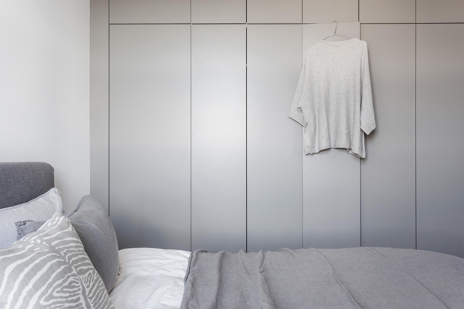 Inloopkast Van Kvik : Slaapkamer zonder ramen slaapkamer zonder raam met inloopkast dekor