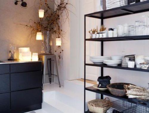 IKEA Kallax | Interieur inrichting