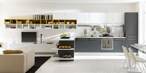 Leuke Keuken Ideeen : Open keuken ideeën interieur inrichting