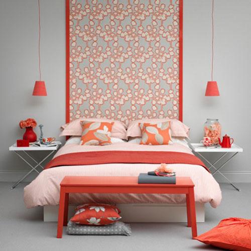 Mooie kleurencombinaties slaapkamer | Interieur inrichting
