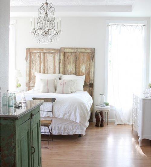 ... . Een erg leuk en origineel idee om je slaapkamer in te richten