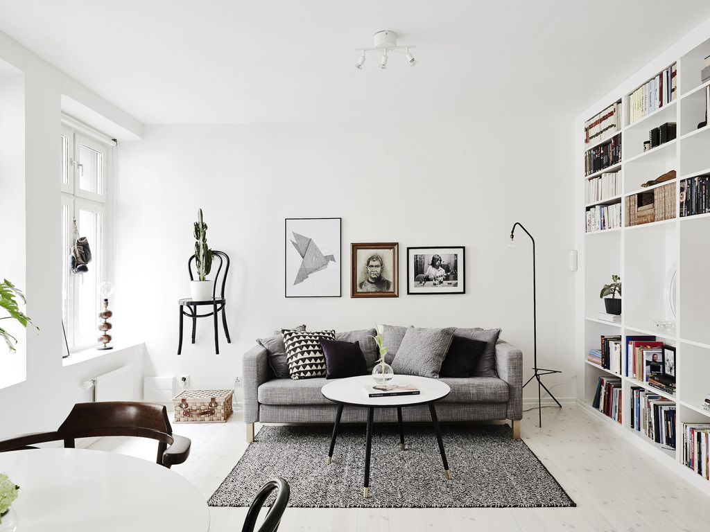 Awesome Styling Woonkamer Ideas - New Home Design 2018 ...