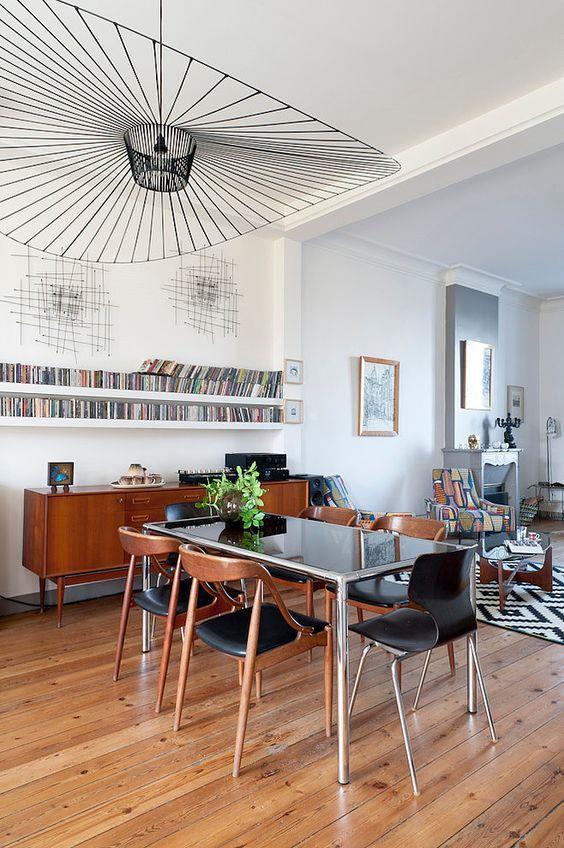 petite friture vertigo hanglamp interieur inrichting. Black Bedroom Furniture Sets. Home Design Ideas