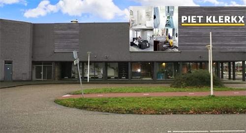 Piet Klerkx Waalwijk : Piet klerkx amersfoort interieur inrichting