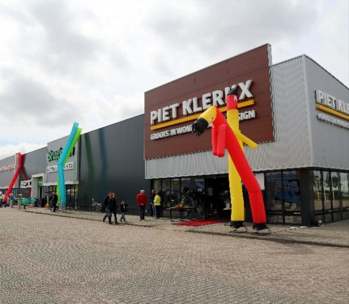 Piet Klerkx Purmerend