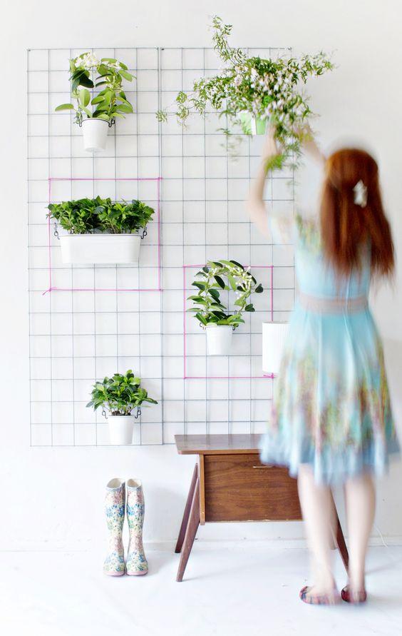 planten-ophangen-gaas